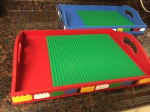 Lego Tray