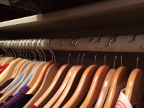 Storage Hangers